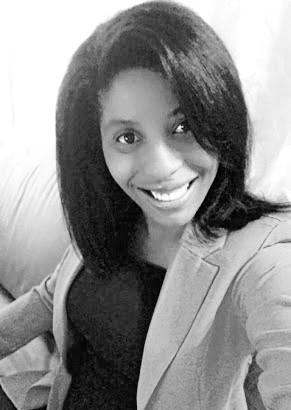 Myesha Brown